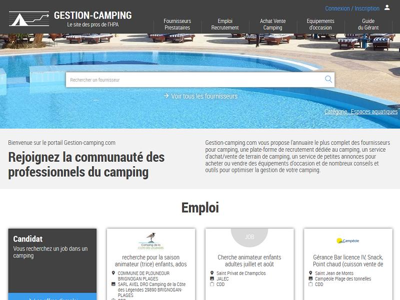 Gestion-camping.com
