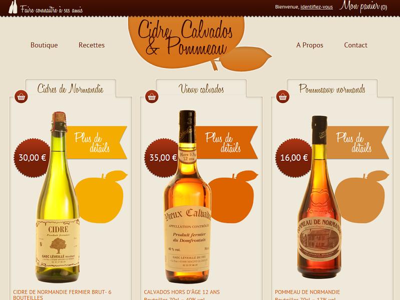 Cidre & Co